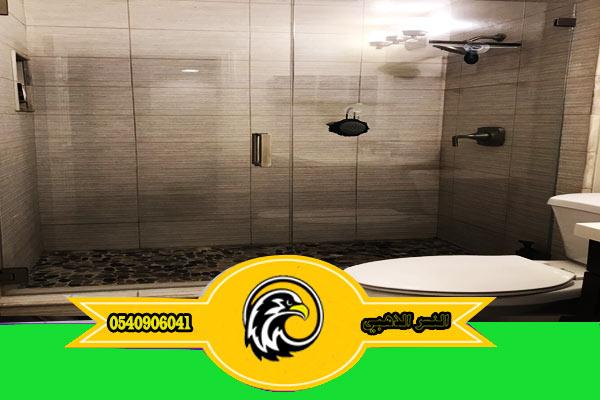 خدمة تنظيف الحمامات لأصحاب الشقق والفلل
