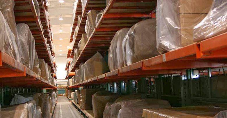 شركة تخزين اثاث بالمدينة المنورة